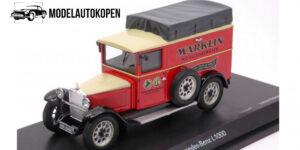 Mercedes-Benz L1000 Märklin - Schuco 1:43