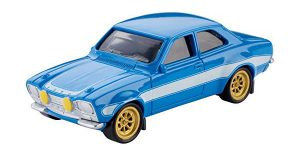 Ford Escort RS1600 MK1 1970, Fast & Furious - Hot Wheels 1:64