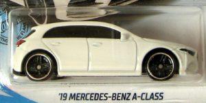 79 Mercedes-Benz A-Class