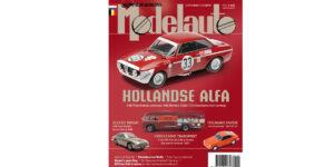 Modelauto Magazine nr. 212 - 2019