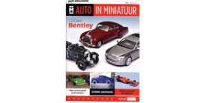 Auto in miniatuur nr. 5 - September/Oktober 2019