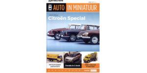 Auto in miniatuur nr. 4 - Juli/Augustus 2019