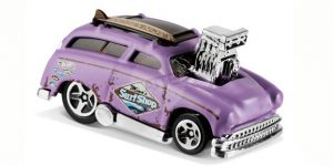 Surf 'n Turf (Rod Squad) - Hot Wheels 1:64