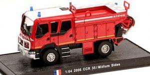 CCR 35/Midium Sides 2006 Frankrijk - del Prado 1:64
