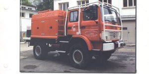CCFF Renault M 210-12 Camiva 1999 - del Prado 1:64