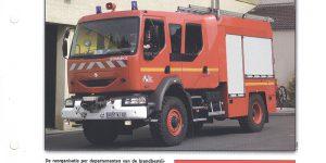 FPTHR Renault 2004 - del Prado 1:64