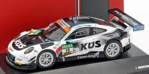 Porsche 911 GT3 R #17 - IXO 1:43