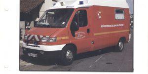 VSAB Peugeot Boxer Picot 2.5D