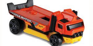 The Haulinator (Oranje) - Hot Wheels 1:64