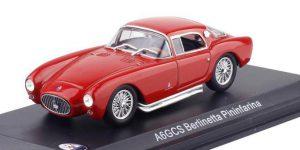 Maserati A6GCS Berlinetta Pininfarina - Atlas 1:43