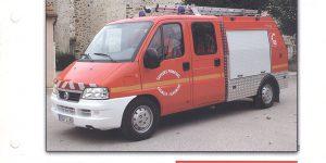 VPI Fiat Ducato 2002 - del Prado 1:57