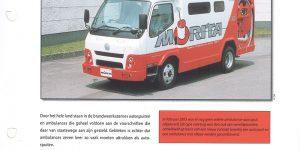 Morita FFA-001 Japan 2002 - del Prado 1:50