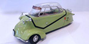 Messerschmitt Kabinenroller R KR 200 - Revell 1:18