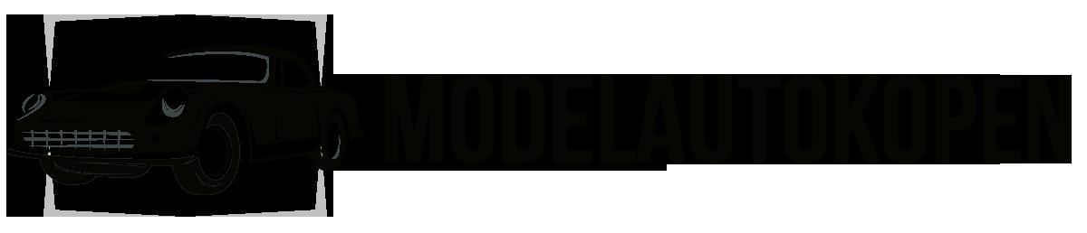 Modelauto Kopen