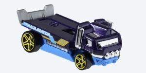 The Haulinator (Paars) - Hot Wheels 1:64