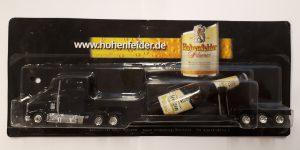 Vrachtauto Hohenfelder met trailer - 1:87
