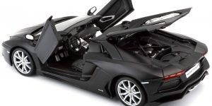 Lamborghini Aventador LP 700-4 Roadster - Maisto 1:24