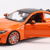 BMW M4 GTS - Maisto 1:24