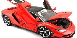 Lamborghini Centenario - Maisto 1:18