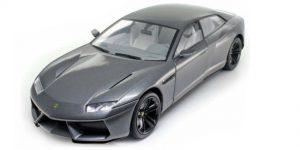 Lamborghini Estoque - Motor Max 1:18