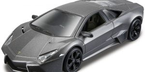 Lamborghini Reventon - Bburago 1:32