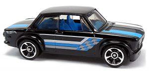 BMW 2002 - Hot Wheels 1:64