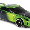 17 Nissan GT-R (R35) Guaczilla - Hot Wheels 1:64