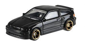 88 Honda CR-X - Hot Wheels 1:64
