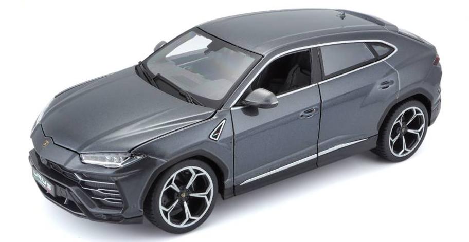 Lamborghini Urus (Grijs)