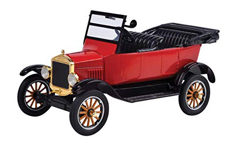 Ford Model T 1925 Touring - Motor Max 1:24