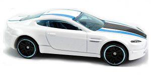 Aston Martin V8 Vantage - Hot Wheels 1:64