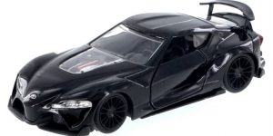 Toyota FT-1 Concept - Jada 1:32