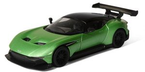 Aston Martin Vulcan - Hot Wheels 1:64