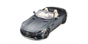 Mercedes AMG GTC - GT Spirit 1:18