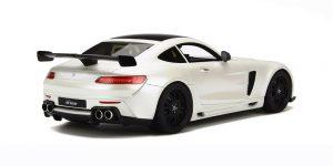 Mercedes GT Class GT-7S AMG FAB Design Aerion - GT Spirit 1:18
