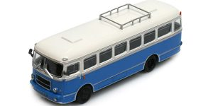 San H100A Bus - Atlas 1:72