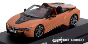 BMW i8 Roadster - BMW Collection 1:43