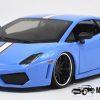 Lamborghini Gallardo LP560-4 - Maisto 1:24