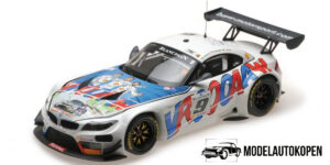 BMW Z4 GT3 Roal Motorsport - BMW Collection 1:18