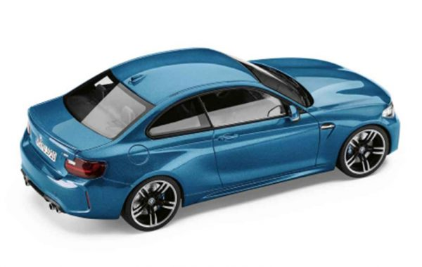 BMW M2 Coupé - BMW Collection 1:18