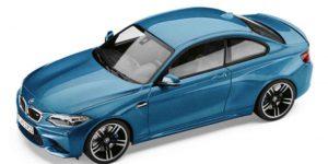 BMW M2 Coupé - BMW Collection 1:18