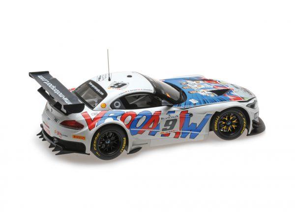 BMW Z4 GT3 Roal Motorsport - BMW Collection 1:18