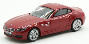 BMW Z4 - BMW Collection 1:64