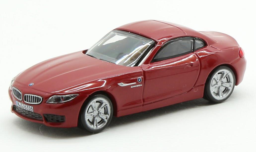 BMW Z4 - BMW Collection 1:64