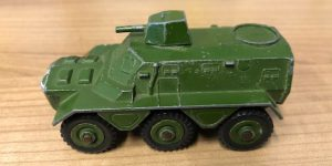 Dinky Toys 676 armoured personnel carrier