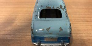 Dinky Toys 162 Ford Zephyr