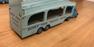Dinky Toys 982 Pullmore Car Transporter