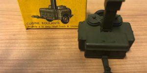 Dinky Toys 823 Cuisine Roulante