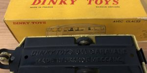 Dinky toy 811 made in france