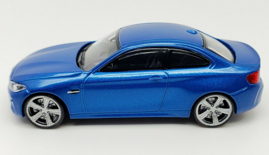 BMW M2 - BMW Collection 1:64